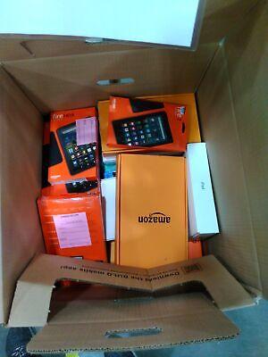 BULQ Liquidation Lot   Uninspected Returns   Computers/Tablets & Networking