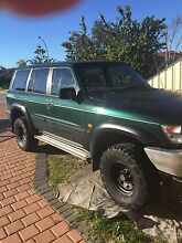 1998 patrol Joondalup Joondalup Area Preview