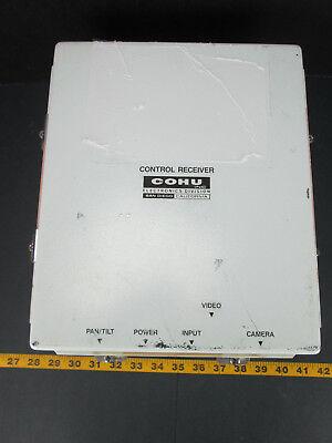 Cohu Control Receiver Hoffman Enclosure Mpc-d-111 So 8521 Sku A Cs