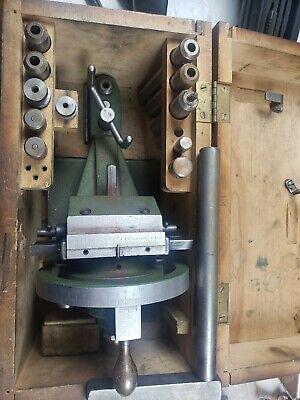 Bley Contour Wheel Dresser