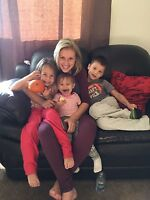 AVAILABLE !Traveling  in home babysitter