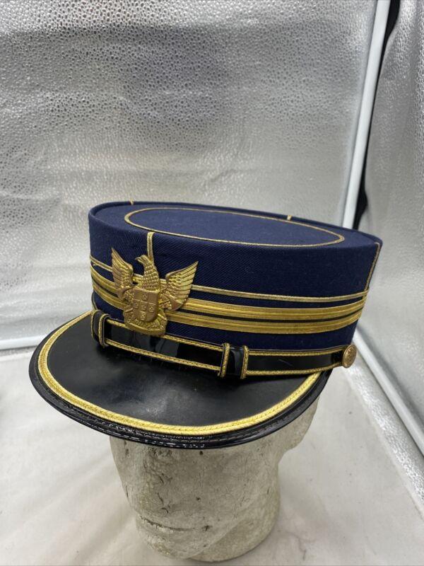 Portuguese Military Kepi (VB2456