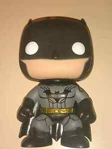HEROES, VILLAINS, EXCLUSIVE, RARE FUNKO Sydney City Inner Sydney Preview