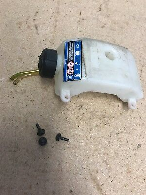 Fuel Tank For Ryobi RY28121 Homelite 26CC Gas Trimmer Ryobi RY39506 Hedgetrimme