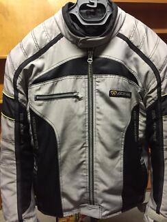 Ixon Sismic Motorcycle Jacket & pants