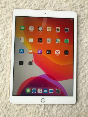 "Apple 10.2"" iPad 7th Gen (2019 Models) 32GB/128GB Gray/Gold/Silver"