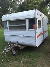 Rare Vintage Caravan Kempsey Kempsey Area Preview
