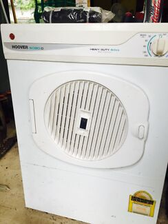 Hoover heavy duty 5kg dryer Croydon Maroondah Area Preview