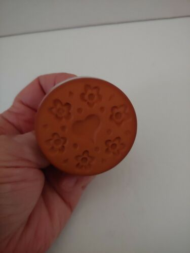 Rycraft Cookie Stamp~Rhine Heart Introduced 1991 #067-4E