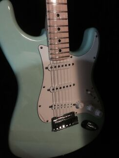 FENDER GUITAR Taree Greater Taree Area Preview