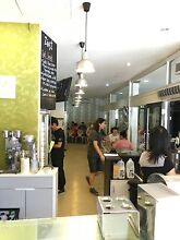 Lower North Shore Cafe for sale Lane Cove Lane Cove Area Preview