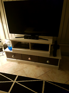 Tv unit coffee table side table Hoxton Park Liverpool Area Preview