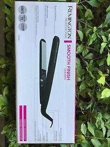Remington Profesional Hair Straightener Taringa Brisbane South West Preview
