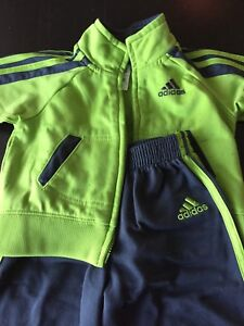 Adidas Outfit - 6 Months