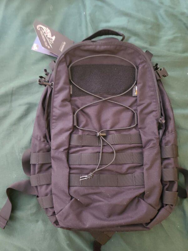 Helikon-Tex EDC Pack 21L Tactical Backpack NWT - Black