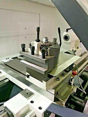 Cd32150 Turning Tool Holder 4 Multifix C3c 40 Position Quick Change Tool Post