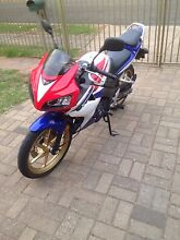 2007 Honda cb125r Clearview Port Adelaide Area Preview