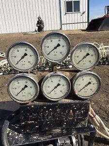 Pattison Liquid Fertilizer Kit. Variable Rate