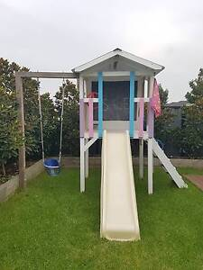Cute Cubby House Wollert Whittlesea Area Preview