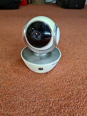 Motorola Hubble Security Camera (Baby Monitor)