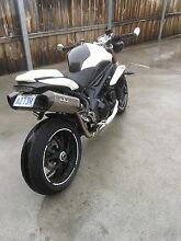 Triumph 2012 speed triple 1050 West Moonah Glenorchy Area Preview