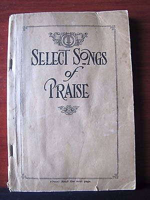Other - Hymns Of Praise