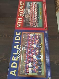 RUGBY LEAGUE COLLECTORS NRL CARDS 5 LOTS INCL RUGBY LEAGUE ALBUM Redland Bay Redland Area Preview