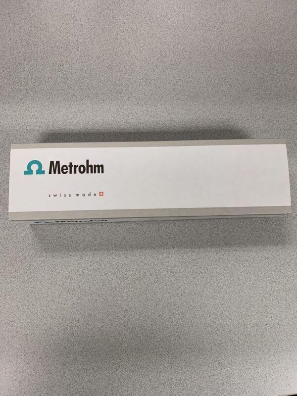 Metrohm Double Pt Electrode KF 60338100