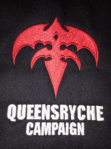 Queensryche Vintage 2000 Tour Dickies Jacket XXL