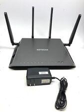 return nighthawk r7800 to origianl firmware