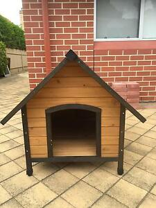 Dog Kennel Glandore Marion Area Preview