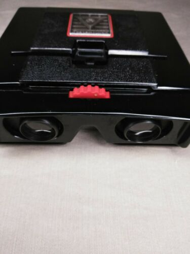 Vintage TDC Deluxe Stereo Slide Viewer