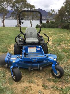 Ride on Zero Turn commercial mower