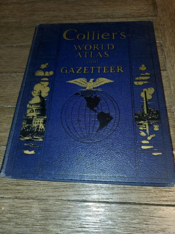 Vintage Collier