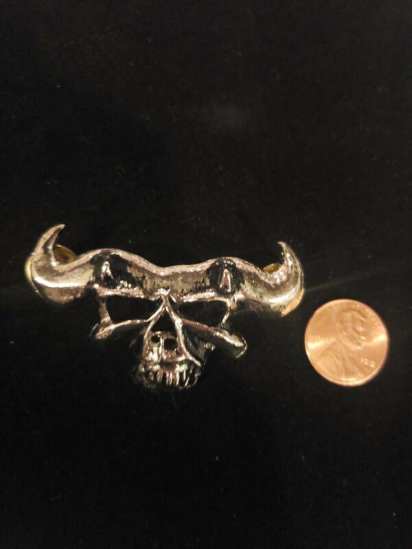 Danzig Pin Vintage NOS Brockum Original