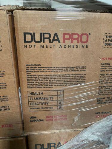 IFS DuraPro  M-259-1 Hot Melt Adhesive Pellets, 40lb Box