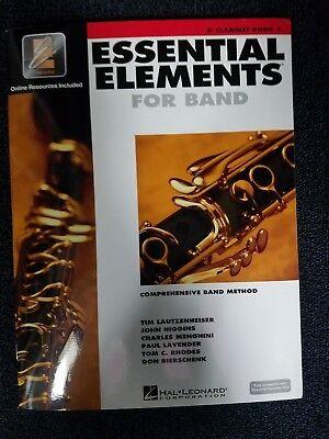 Flight Tracker Essential Elements Broadway Favorites Bb Clarinet Band Folios Book New 000860038 Musical Instruments & Gear Wind & Woodwinds
