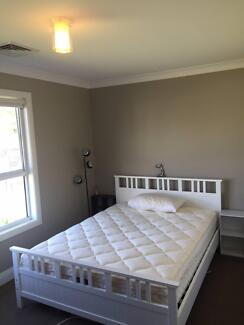 Two rooms in 4-bedroom new refurbished house to rent Wagga Wagga 2650 Wagga Wagga City Preview