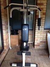 Home weights gym Stoneville Mundaring Area Preview