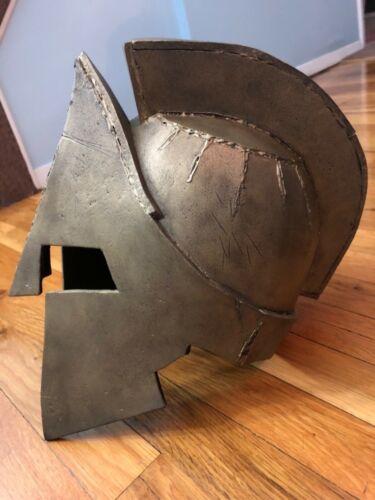 300 Sparta cosplay comicon spartan helmet Halloween