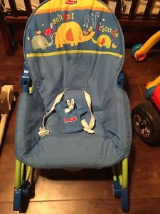 Fisher price rocking chair. New condition