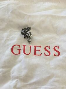 Guess crocodile ring Burns Beach Joondalup Area Preview