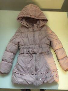 Manteau s. Oliver 4 ans