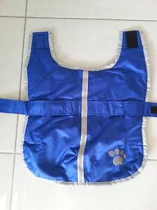 New Medium All-Weather Lined Dog Coat Griffin Pine Rivers Area Preview