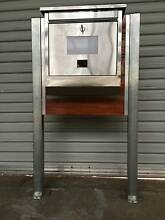 Letter Box Ardeer Brimbank Area Preview
