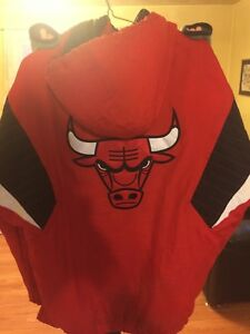 Chicago Bulls Jacket and Kevin Durant Shoes