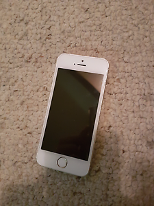 Iphone 5s 16gb Hallett Cove Marion Area Preview