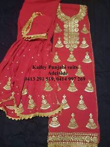 8f83ed02fc punjabi suits | Other Women's Clothing | Gumtree Australia Free Local  Classifieds