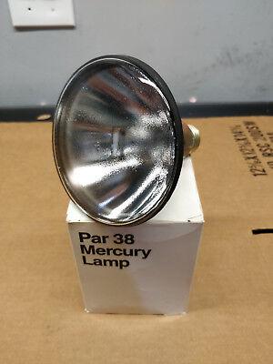 Spectroline 100s Mercury Vapor Black Light For Sb-100pc Series Before 2010