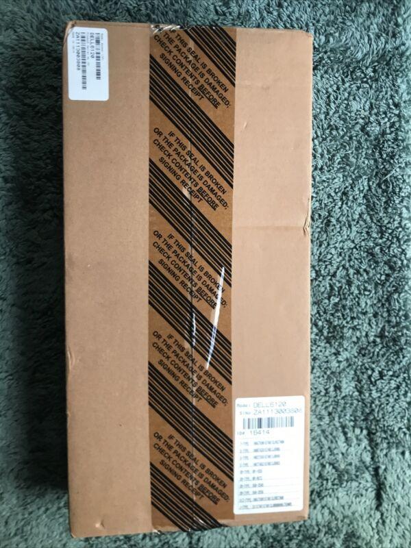 Dell 6120 PDU Basic Rack Power Distribution Unit  - New In Box